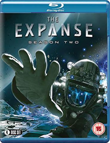 The Expanse Season 2