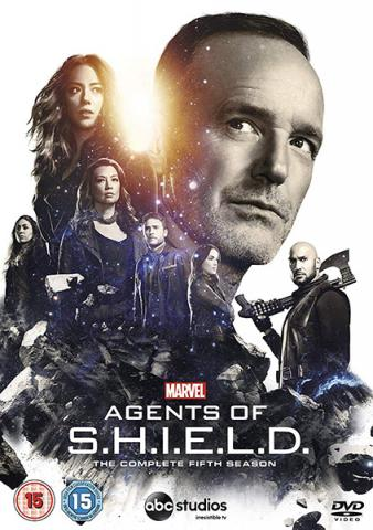 Agents of S.H.I.E.L.D., säsong 5