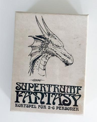 Supertrumf Fantasy