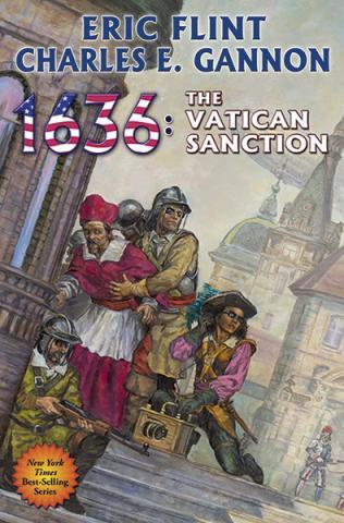 1636: The Vatican Sanctions