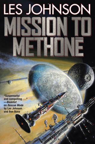 Mission to Methone