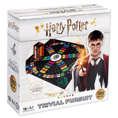 Harry Potter Trivial Pursuit Ultimate Edition
