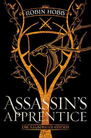 Assassin's Apprentice (Illustrated Edition)