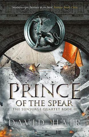Prince of the Spear