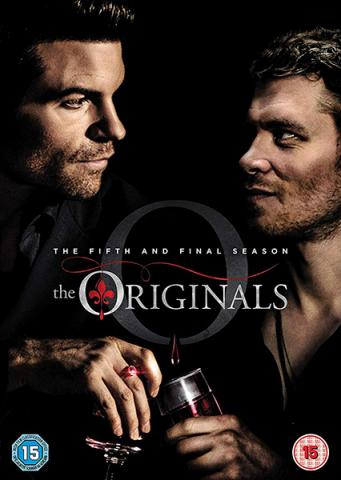 The Originals, Season 5