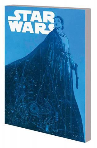 Star Wars Vol 9: Hope Dies