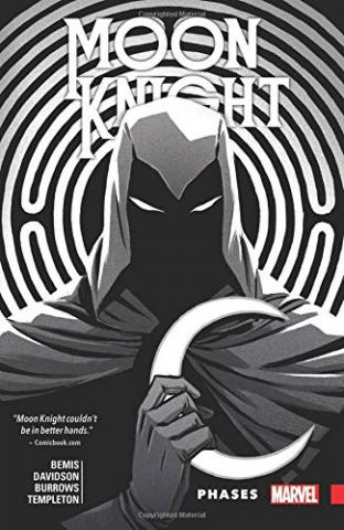 Moon Knight Legacy Vol 2: Phases