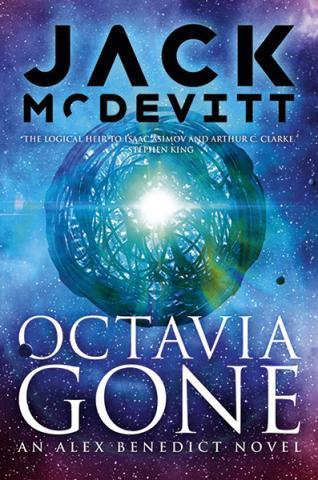 Octavia Gone