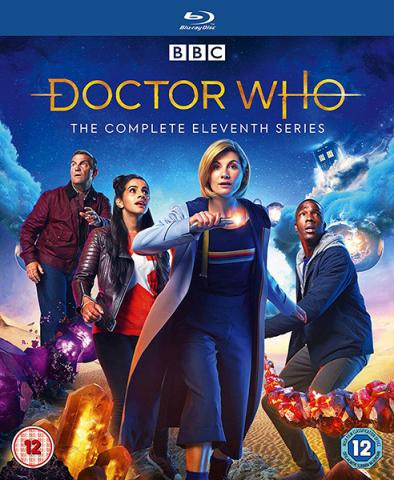 Doctor Who, Series 11