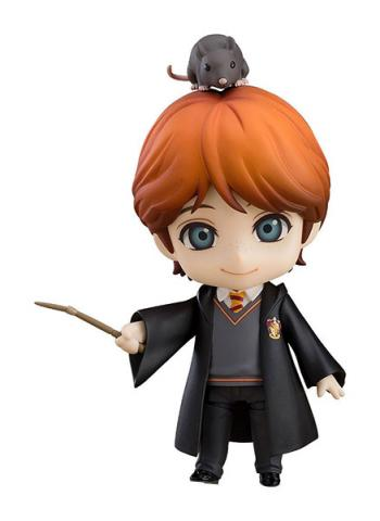 Harry Potter Ron Weasley Nendoroid