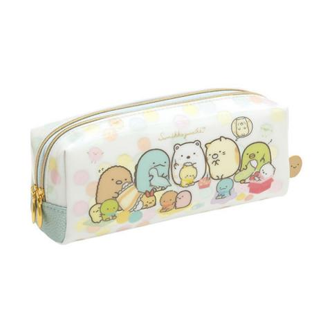 Sumikkogurashi Pen Case: Making Plush Dolls