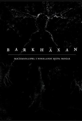 Barkhäxan
