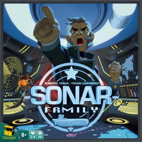 Sonar Family Edition
