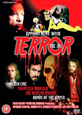 Appointment With Terror: The 70s