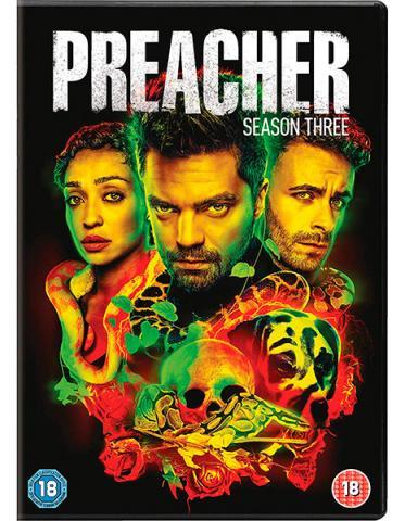 Preacher, Season 3