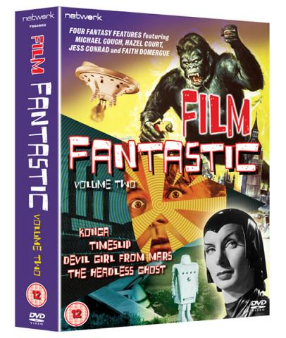 Films Fantastic, Volume 2