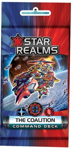 Star Realms - The Coalition