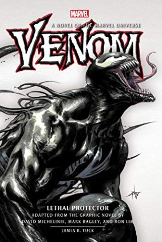Venom: Lethal Protector