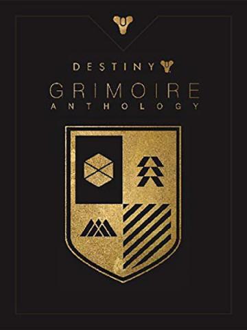 Grimoire Anthology - Dark Mirror Vol 1