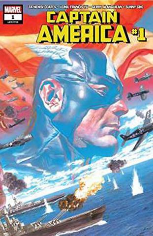 Captain America Vol 1: Winter in America