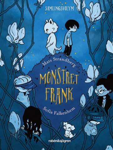 Monstret Frank - samlingsvolym