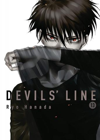 Devil's Line, 13