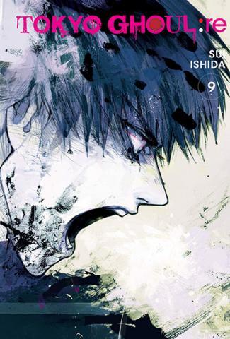 Tokyo Ghoul: re Vol 9
