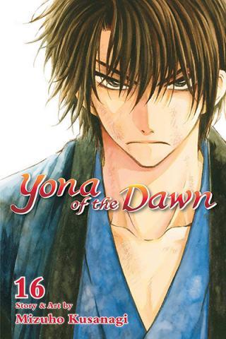 Yona of the Dawn Vol 16