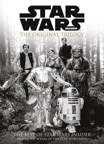 Best of the Original Trilogy