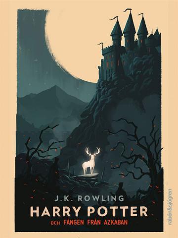 Harry Potter och fången från Azkaban - 20 år