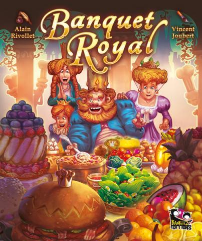 Banquet Royal