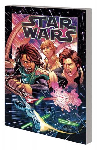 Star Wars Vol 10: The Escape