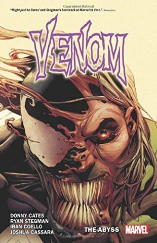 Venom by Donny Cates Vol 2