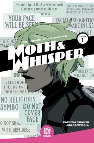 Moth & Whisper Vol 1