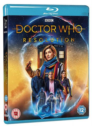 Doctor Who 2019 New Year's Special: Resolution