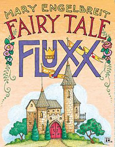 Fluxx Fairy Tale