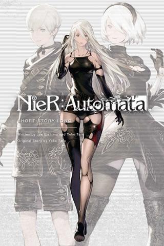 NieR: Automata - Short Story Long Novel