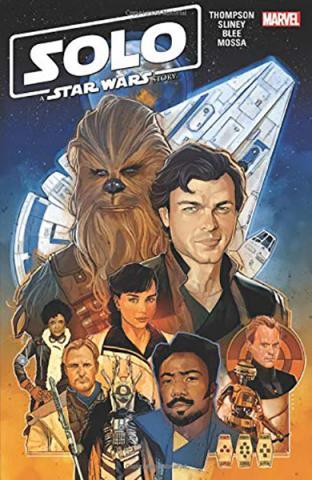 Star Wars: Solo Adaption