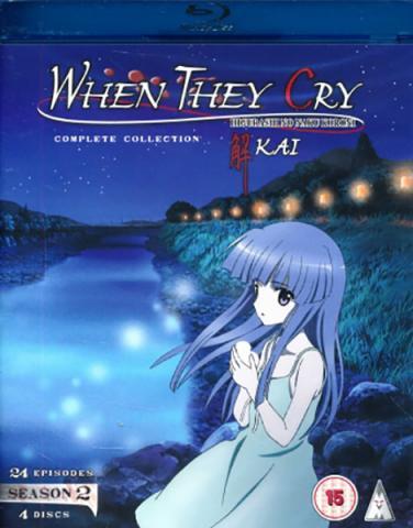 When They Cry - Kai, Season 2