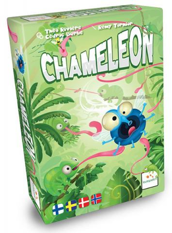 Chameleon (Skandinavisk)