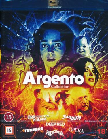 Argento Collection