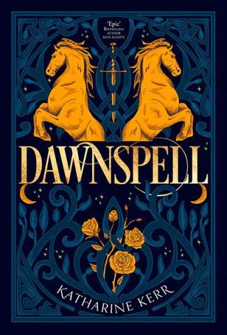 Dawnspell: The Bristling Wood