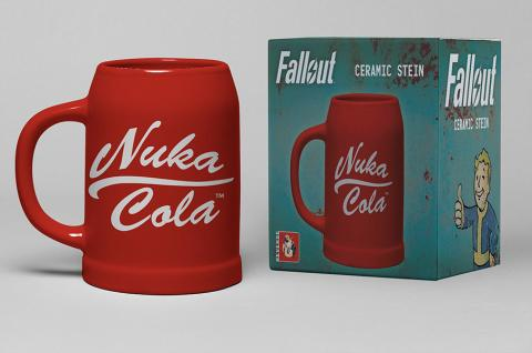 Stein Nuka Cola