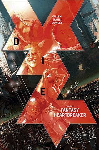 Die Vol 1: Fantasy Heartbreaker