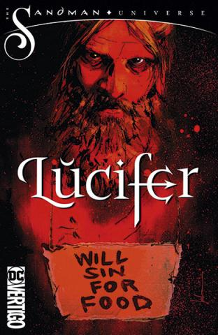 Lucifer Vol 1: The Infernal Comedy