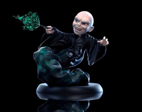 Harry Potter Q-Fig Figure Lord Voldemort