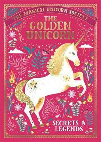 The Golden Unicorn and Other Stories