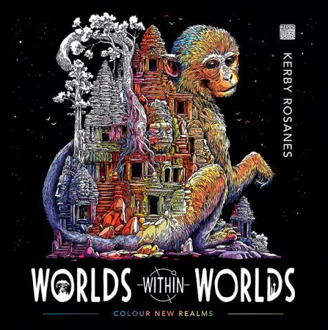 Worlds Within Worlds: Colour New Realms