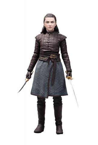 Action Figure Arya Stark