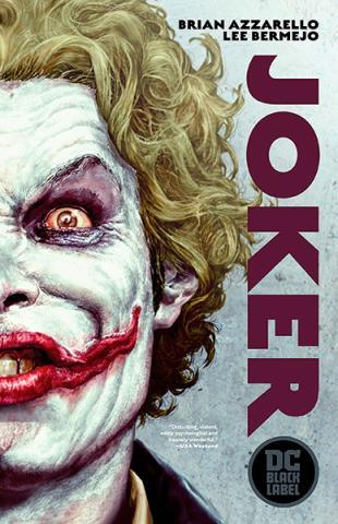 Joker Black Label Edition